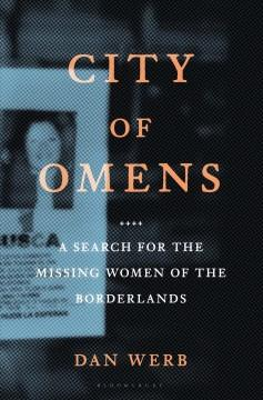 Book Cover: 'City of omens'