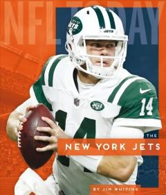 Book Cover: 'The story of the New York Jets'