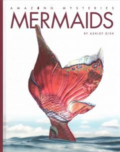 Book Cover: 'Mermaids'