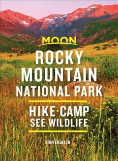 Book Cover: 'Rocky Mountain National Park'