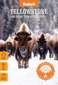 Book Cover: 'Yellowstone and Grand Teton national parks'