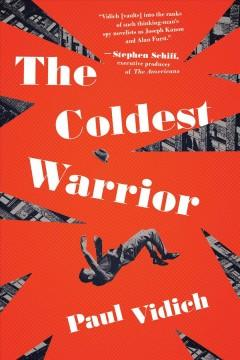 Book Cover: 'The coldest warrior'