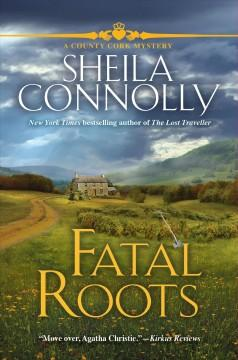 Book Cover: 'Fatal roots'