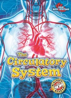 Book Cover: 'The circulatory system'