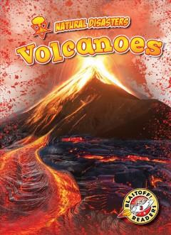 Book Cover: 'Volcanoes'