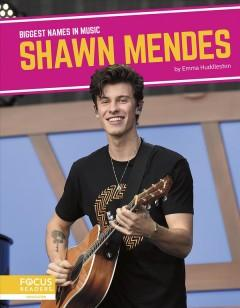 Book Cover: 'Shawn Mendes'