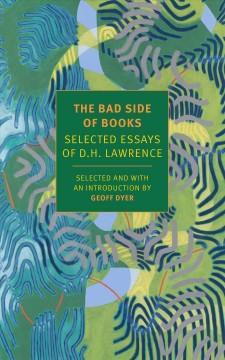 Book Cover: 'Essays Selections'