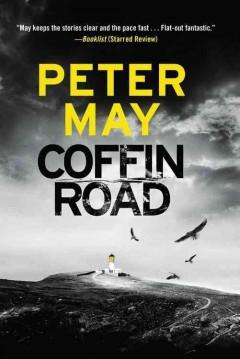 'Coffin Road' by Peter May