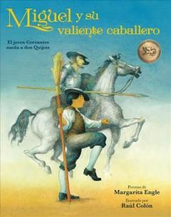 Miguels brave knight Spanish