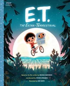 'E.T.: The Extra-Terrestrial' by Jim Thomas