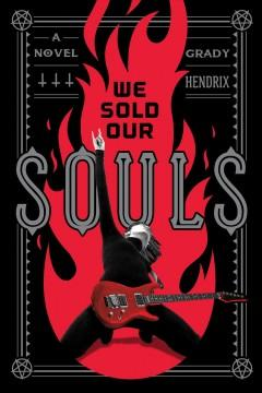 Cover: 'We Sold Our Souls'