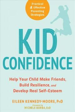 Book Cover: 'Kid confidence'