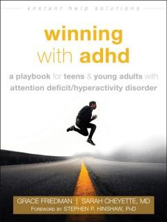 Book Cover: 'Winning with ADHD'
