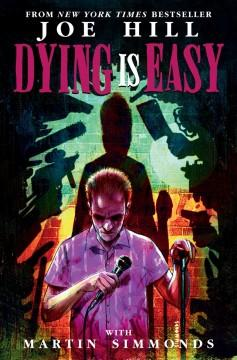Book Cover: 'Dying is easy'