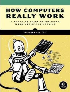 Book Cover: 'How computers really work'