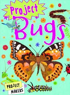 Book Cover: 'Project bugs'