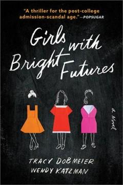 Book Cover: 'Girls with bright futures'