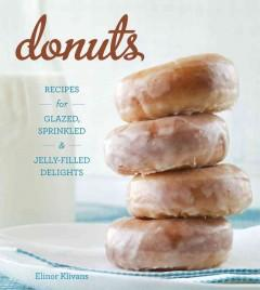 Cover: 'Donuts'