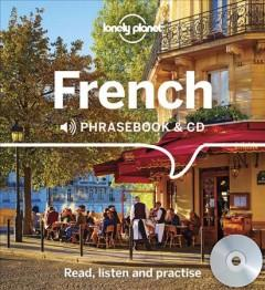 Lonely Planet French phrasebook CD