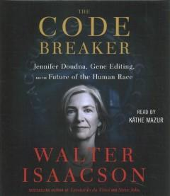 The code breaker