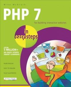 PHP 7 : IN EASY STEPS