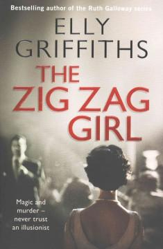 Cover: 'The Zig Zag Girl'