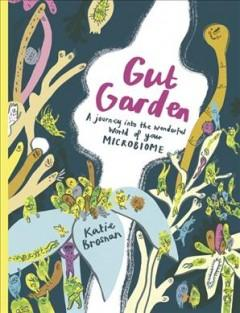 Book Cover: 'Gut garden'
