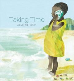 Book Cover: 'Taking time'