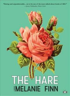 Book Cover: 'The hare'