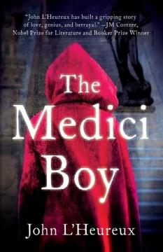 'The Medici Boy' by John L'Heureux