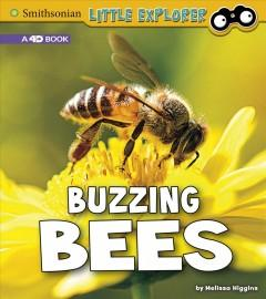 Book Cover: 'Buzzing bees'