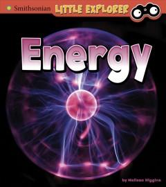 Book Cover: 'Energy'