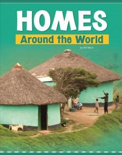 Homes around the world