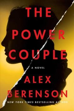 Book Cover: 'The power couple'
