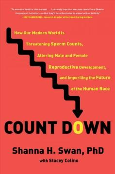 Book Cover: 'Count down'