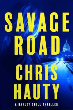 Book Cover: 'Savage road'