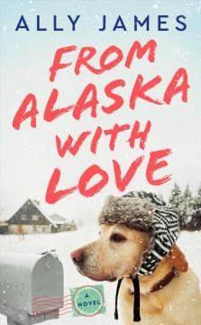 Book Cover: 'From Alaska with love'