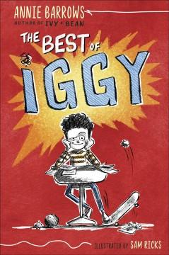 Book Cover: 'The best of Iggy'