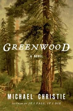 Book Cover: 'Greenwood'