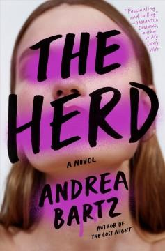 Book Cover: 'The herd'
