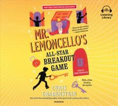 Mr Lemoncellos all-star breakout game