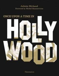 Cover: 'Once Upon a Time in Hollywood'