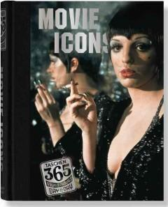 'Movie Icons, 365 Day-By-Day' by Taschen