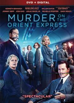 Murder on the Orient Express Motion picture