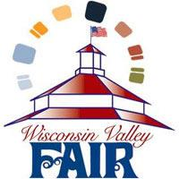 Wisconsin Valley Fair logo