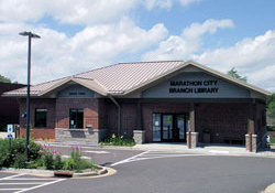 MCPL Marathon City Branch
